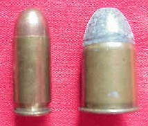 .577 Tranter cartridge