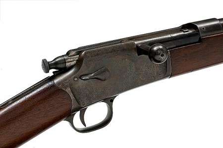 Winchester-Hotchkiss, 3rd model