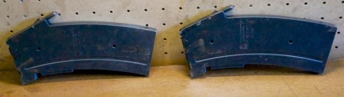 Remington 81 magazines - 15 round