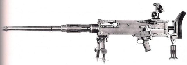 M2 Anti-Mechanization Weapon