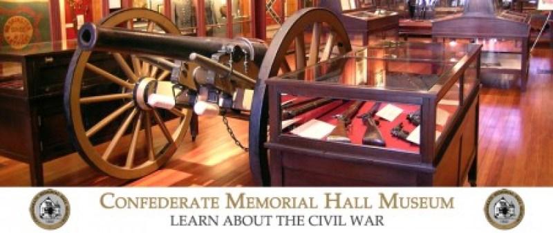 confederatemuseum