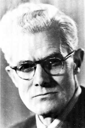 Mr H. J. R. Rieder