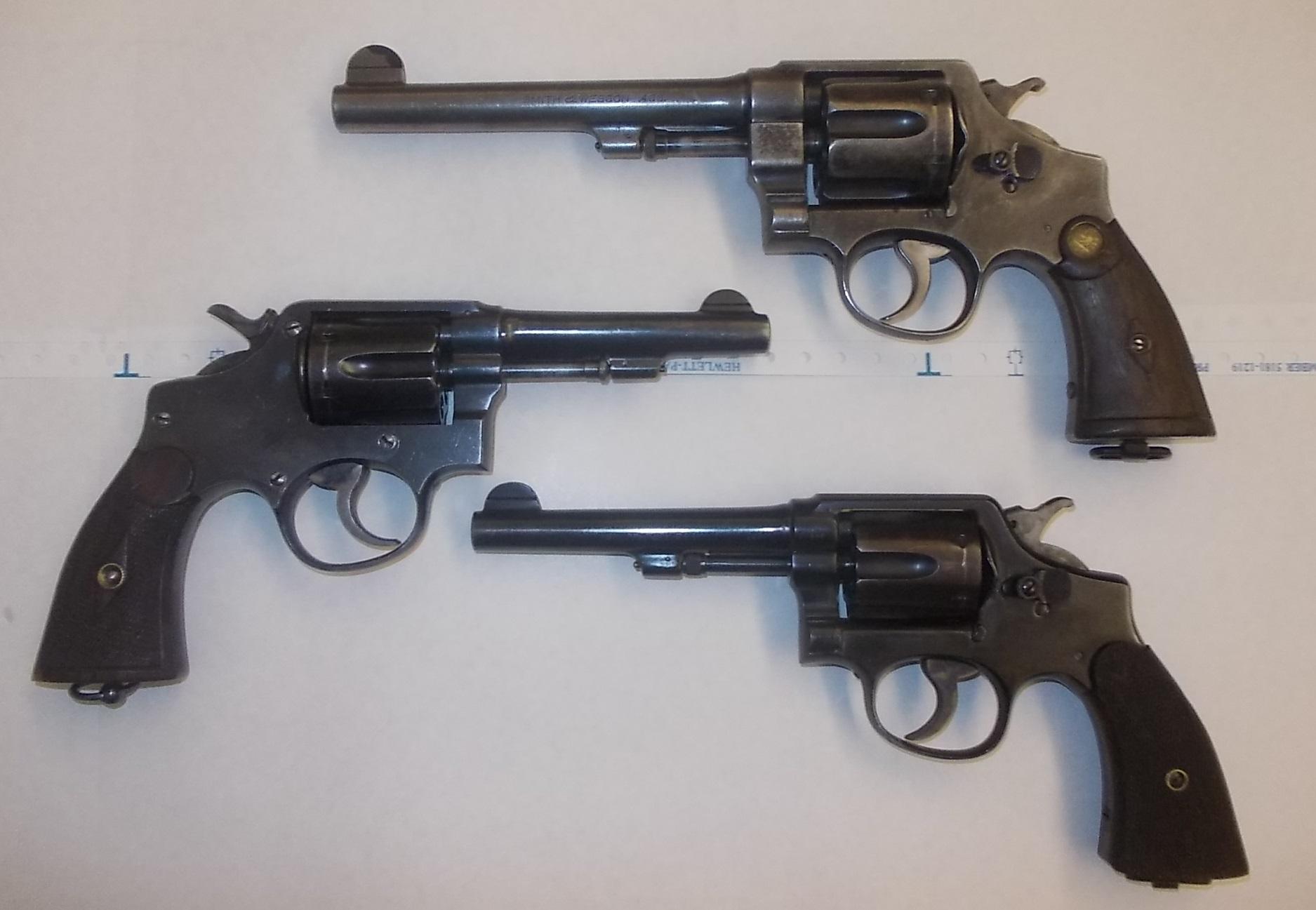 "Eibar ""Spanish Model 92"" Revolver – Forgotten Weapons"
