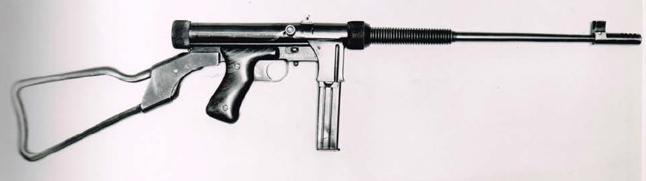 "Rexim-Favor ""Sniper"""