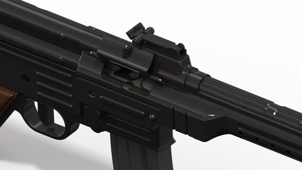 Hmg Reproduction Sturmgewehr
