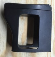 Buttplate assembly