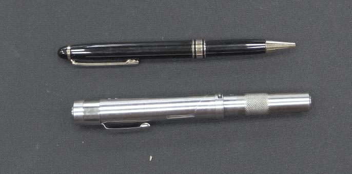 "Braverman ""Stinger"" Pen Gun at RIA – Forgotten Weapons"
