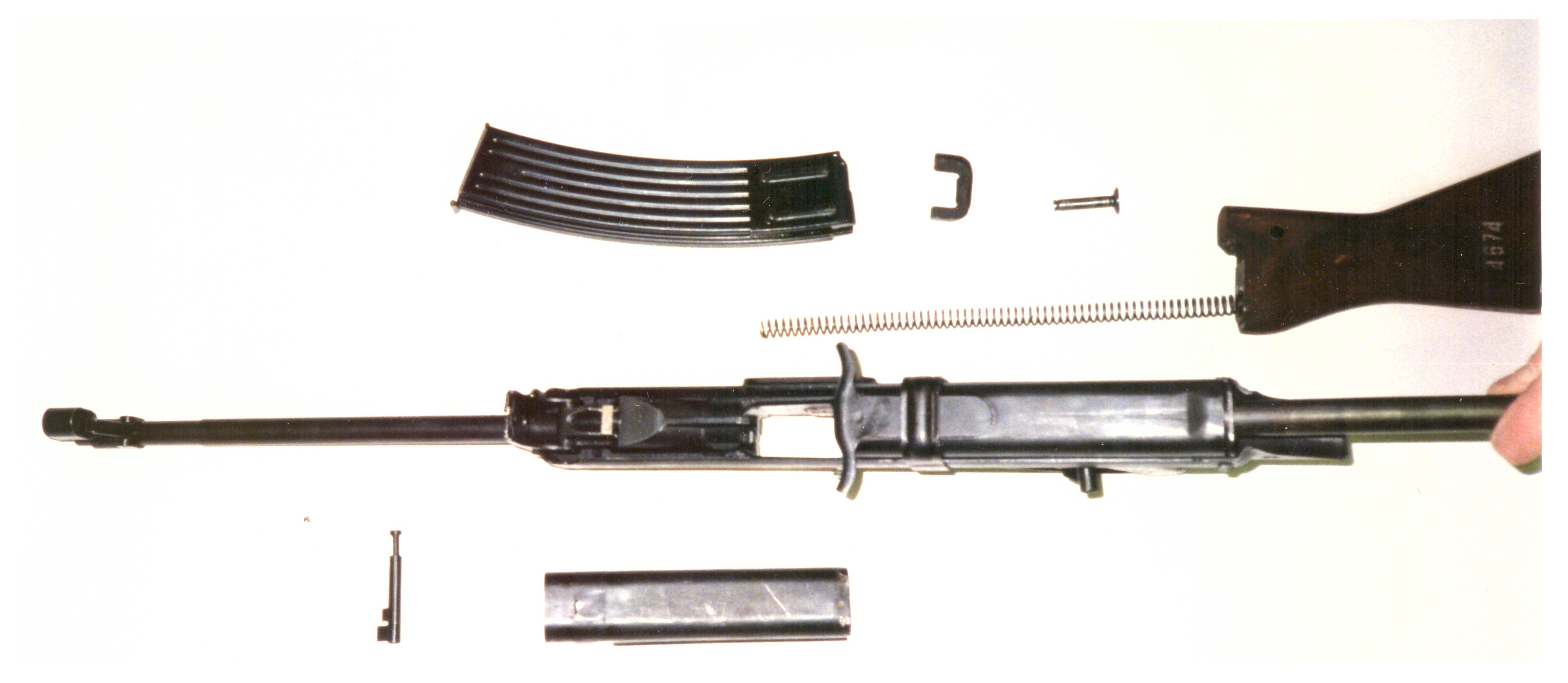 Winchester Model 1200 Parts Diagram Marlin 39a Moreover 795 Stg Horn Prototypes Forgotten Weapons 3823x1665
