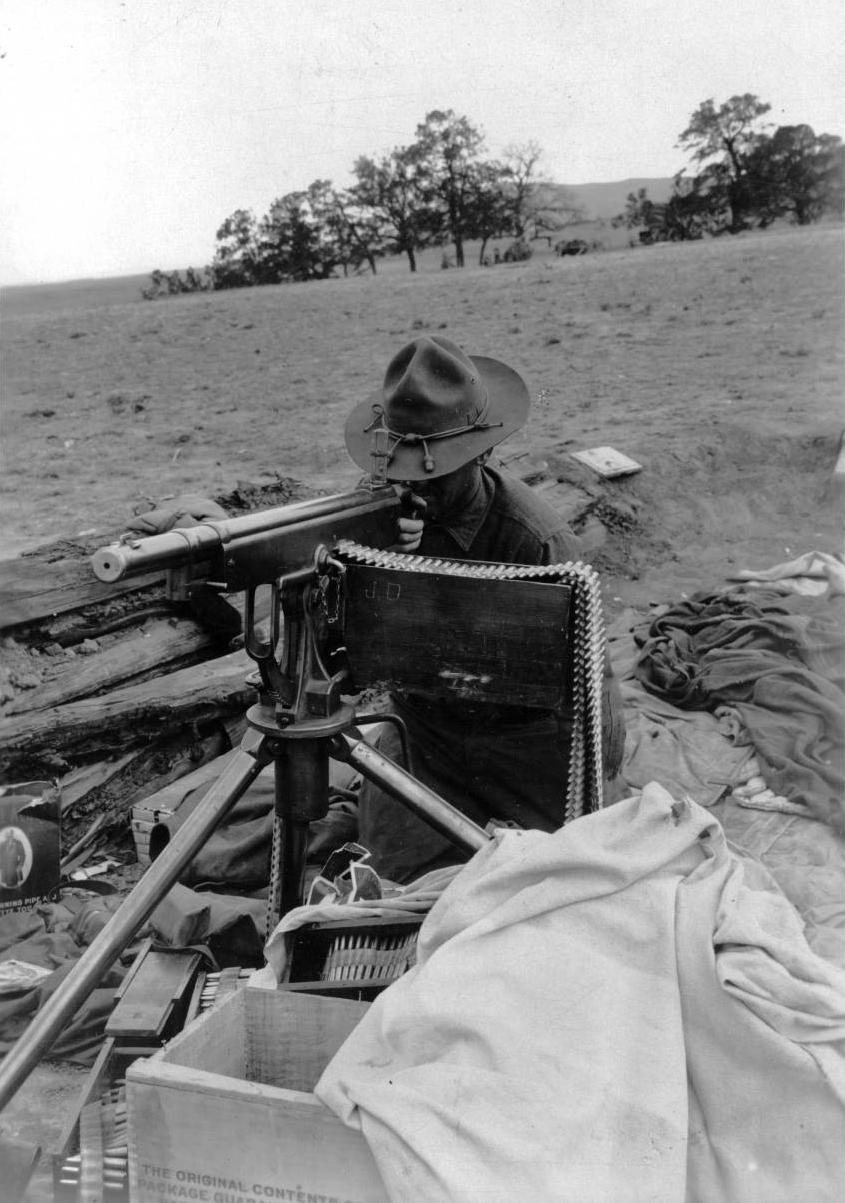Sergeant Davis