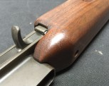 Handguard to receiver fit