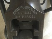 Maxim-Nordenfelt markings