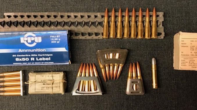 Ammunition – Forgotten Weapons