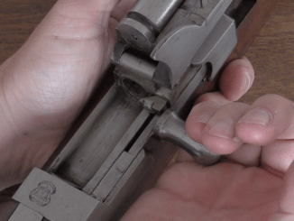 SMLE Rifle Grenade Launcher (Video) – Forgotten Weapons