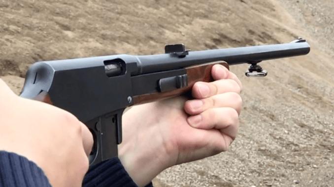Belgium – Forgotten Weapons