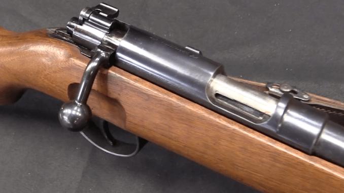 Single Shot Rifles – Forgotten Weapons