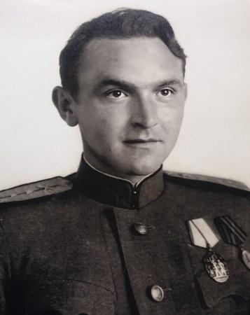 Vasily Lyuty