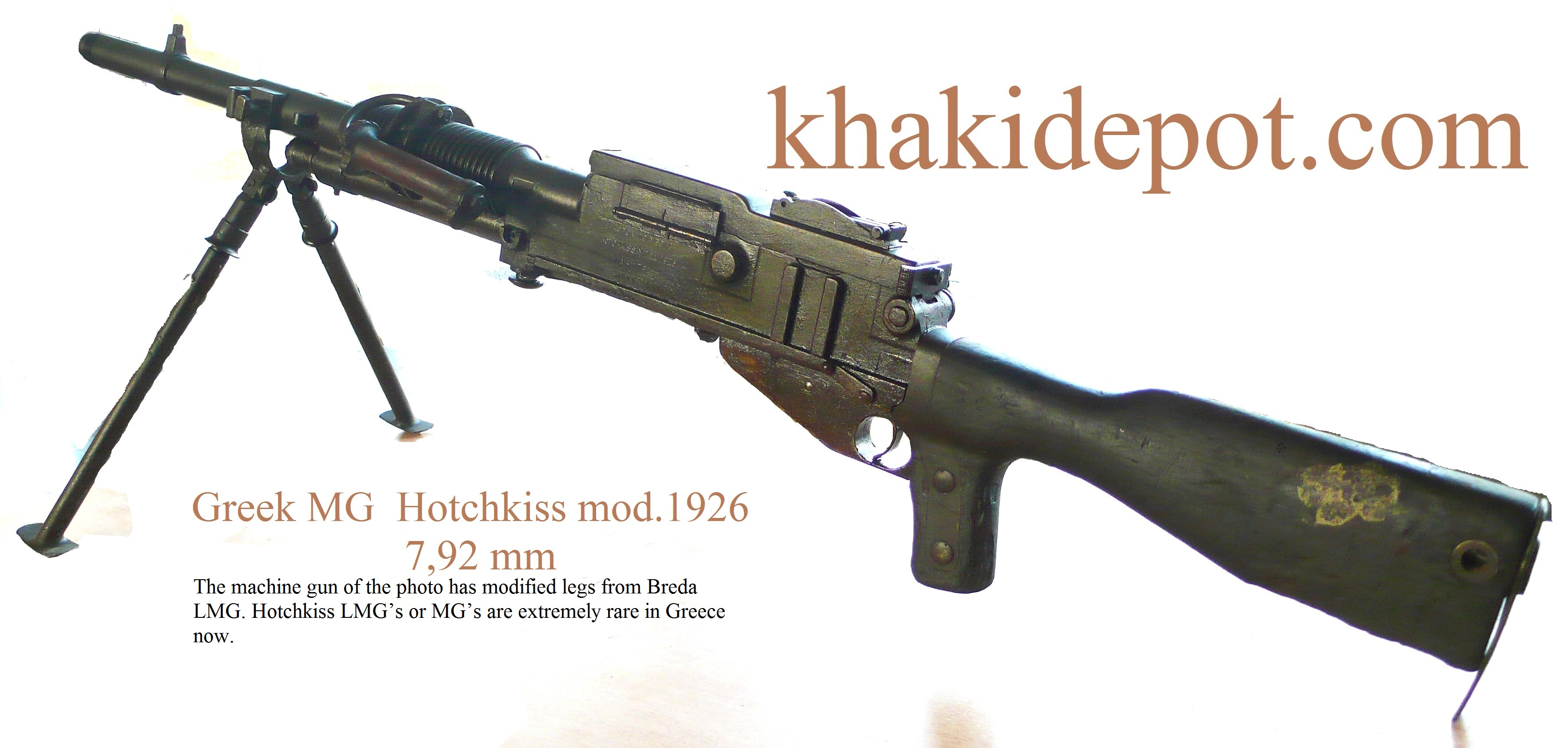Hotchkiss M1922 Lmg Forgotten Weapons Each Of The 60 M1 Garand Parts From Az With Images Diagrams And Greek In 8mm Mauser
