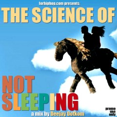 The Science Of Not Sleeping
