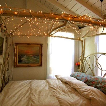 Ideas Para Decorar Dormitorios Rsticos Forja Hispalense