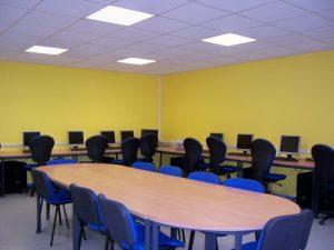Forjecnor - Site-Dieppe - Vue salle 2