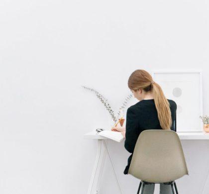 Life Hacks for the Aspiring Self-Employed Writer