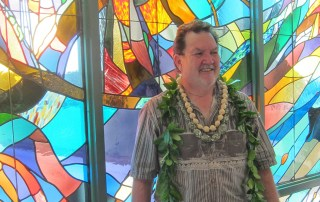 David Behlke, juror for Art Kaua`i 2012