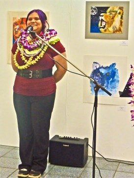 Favorite Kaua`i Society of Artists Show