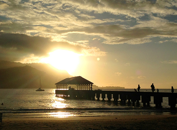 Hanalei-Pier-Photo-by-Sue-Kanoho