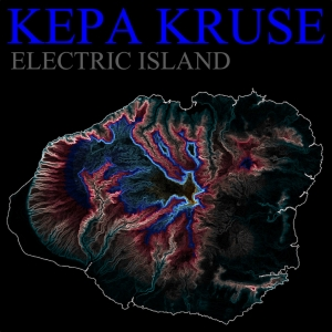 Electric Island Cover