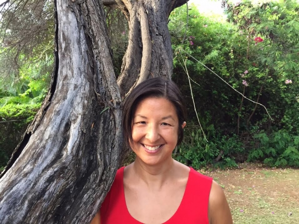 Photo of Cynthia Chiang, Community Outreach Educator – Kauai Planned Parenthood of the Great Northwest and the Hawaiian Islands