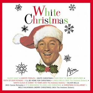 Bing Crosby's White Christmas was chosen by Rolling Stone Magazine as one of 15 best Christmas albums of all time.