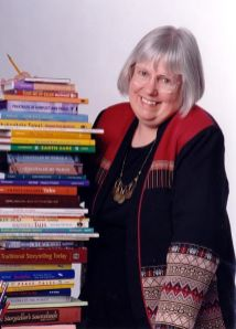 Dr. Margaret Read MacDonald courtesy of UH-SCEP
