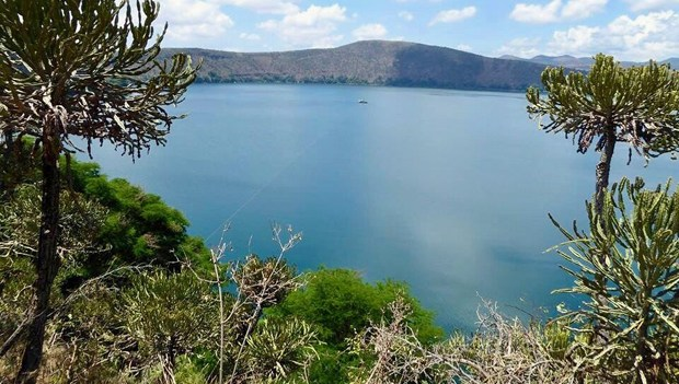 UH Scientists Drill Deep to Gain Insights into East African Climate History