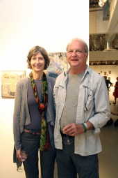 Karen Gally and Frank Hay