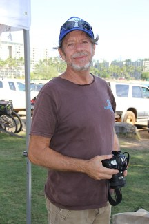 Robert Zelkovski of Surfrider