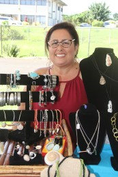 Cheryl White-Ong, of Caw Designs