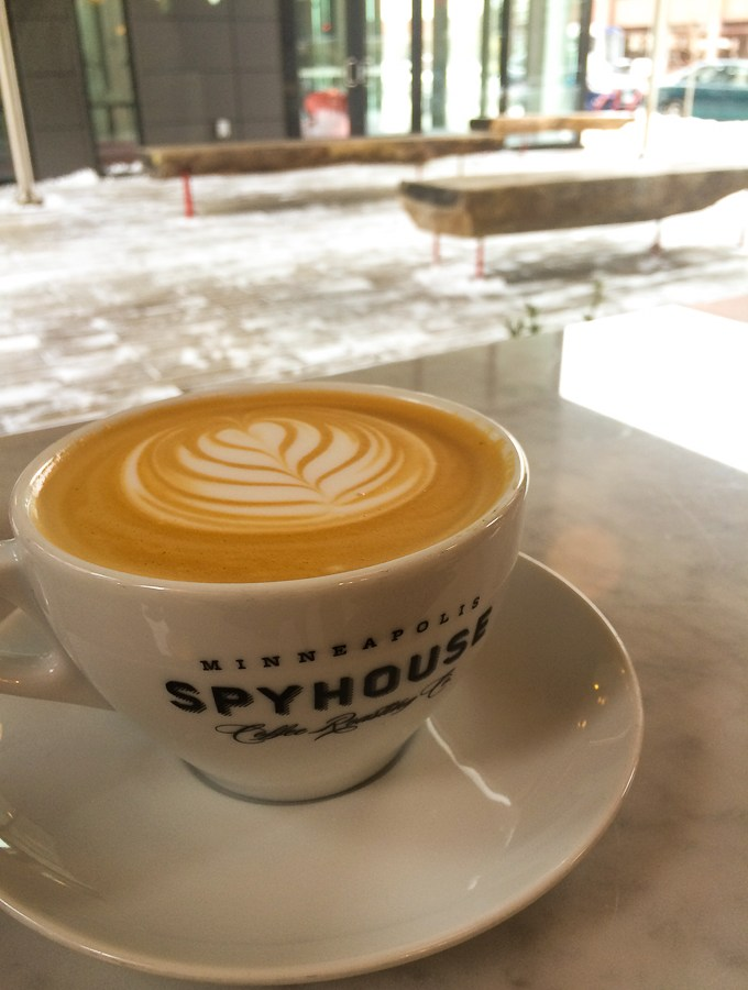Spyhouse Coffee