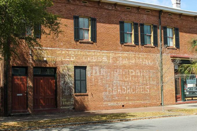 Savannah, GA // forkinthekitchen.com