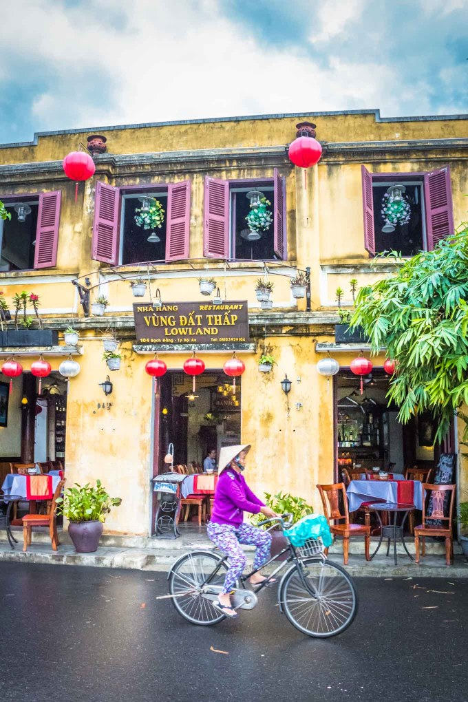 Travel to Hoi An, Vietnam | Fork in the Kitchen