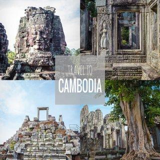 The Grand Adventure: Cambodia