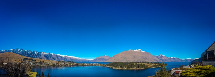 Queenstown, New Zealand | Fork in the Kitchen