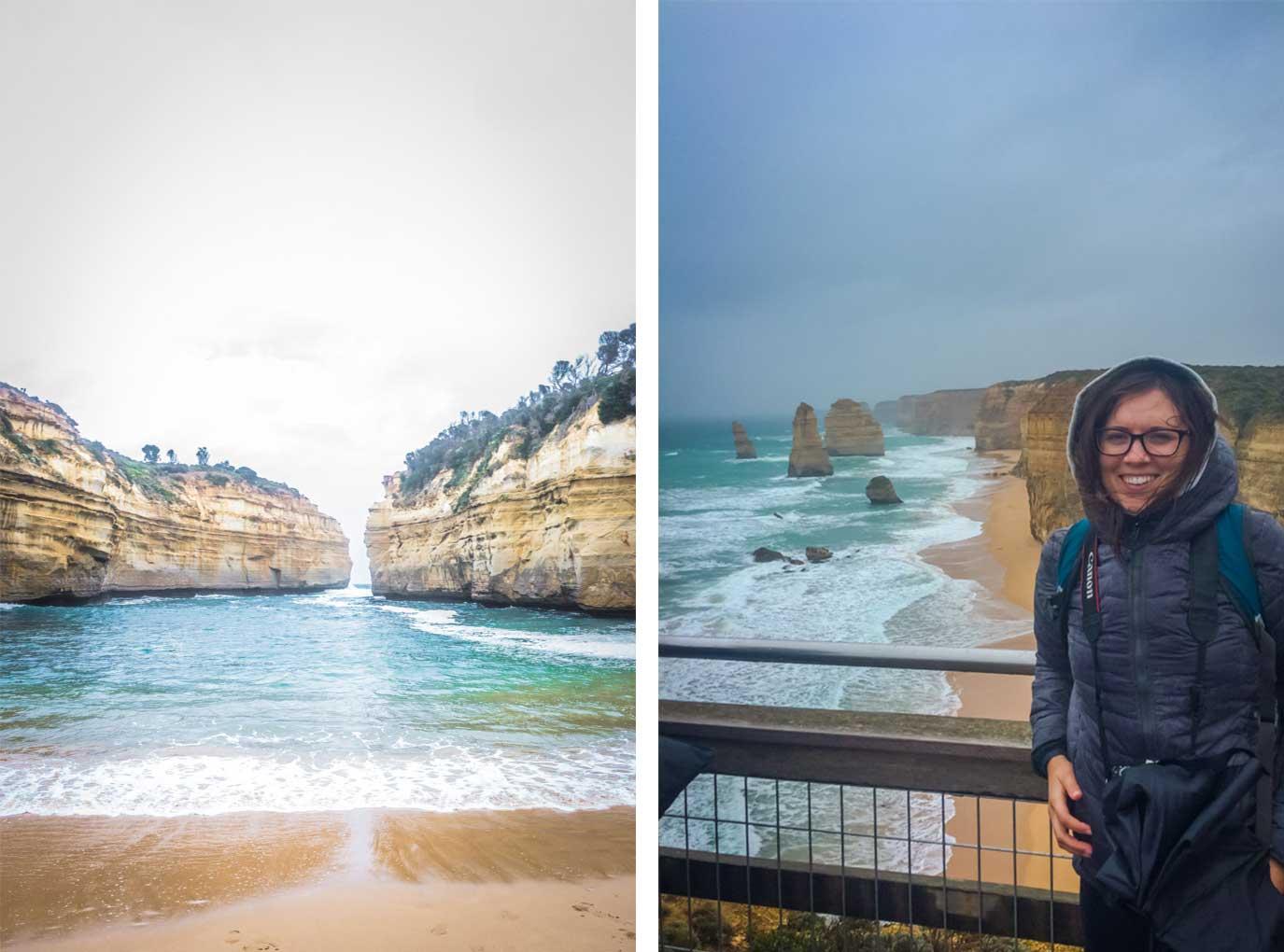 The Grand Adventure: Australia - Fork in the Kitchen