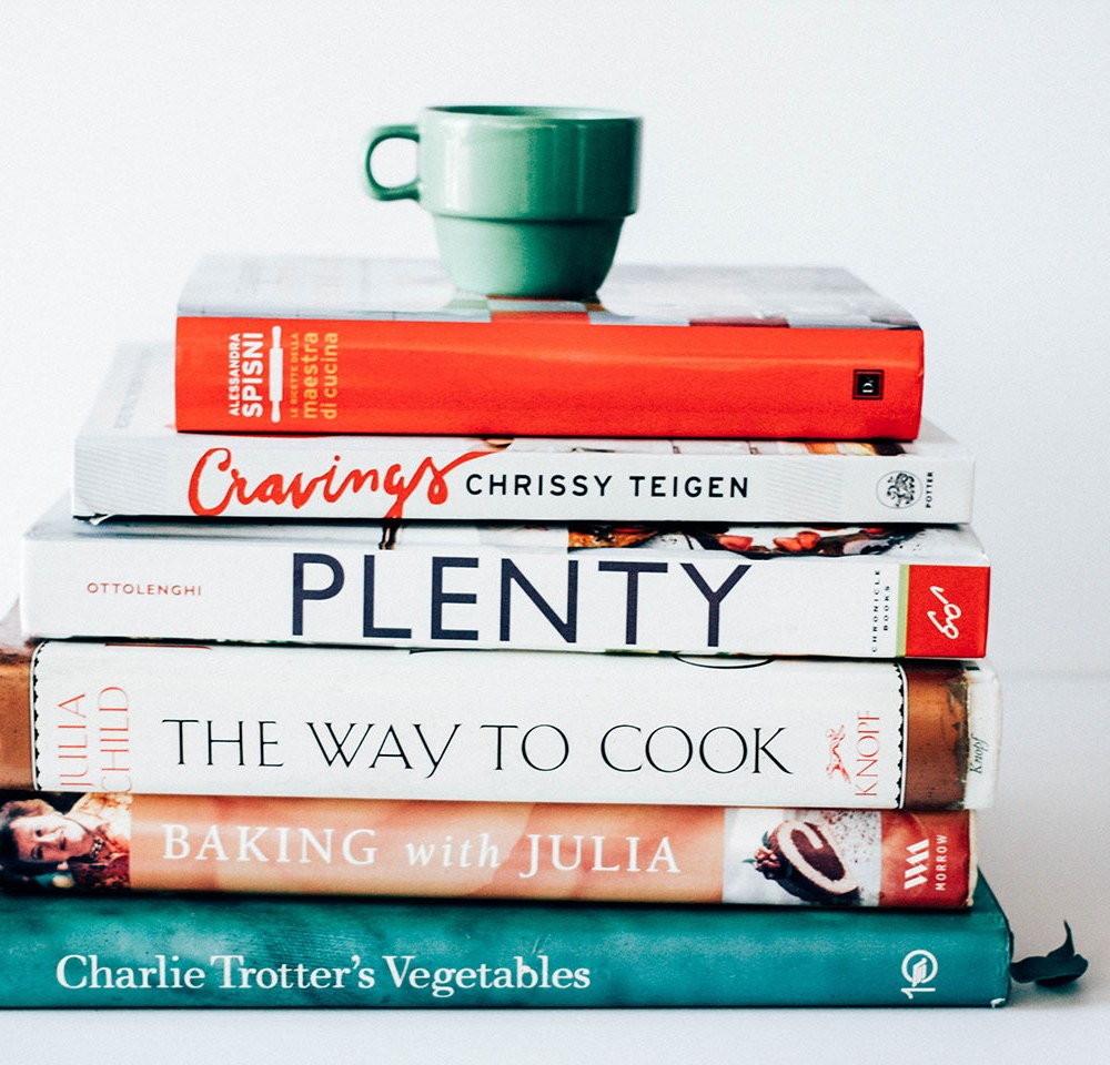 The Best Green Eating Cookbooks of 2017