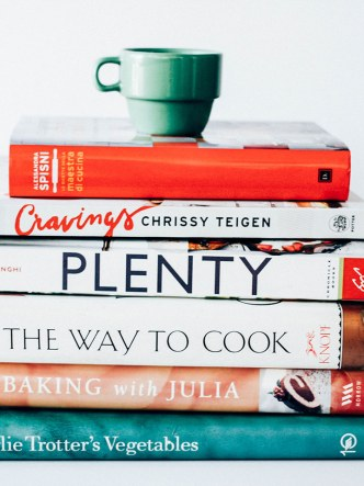A collection of the best 2017 green eating cookbooks featuring seasonal and sustainable recipes and ingredients from around the world.