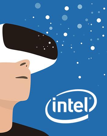 Intel about virtual reality
