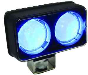 Safety Lights for Forklift