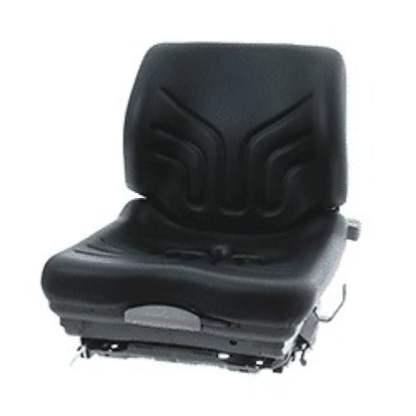 3EB-50-16110 Komatsu Seat - Vinyl MGS20 Forklift Part-0