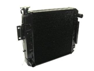 3EB-04-11110 Komatsu Radiator Assembly Forklift Part-0