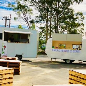 Vintage Bar & Food Truck