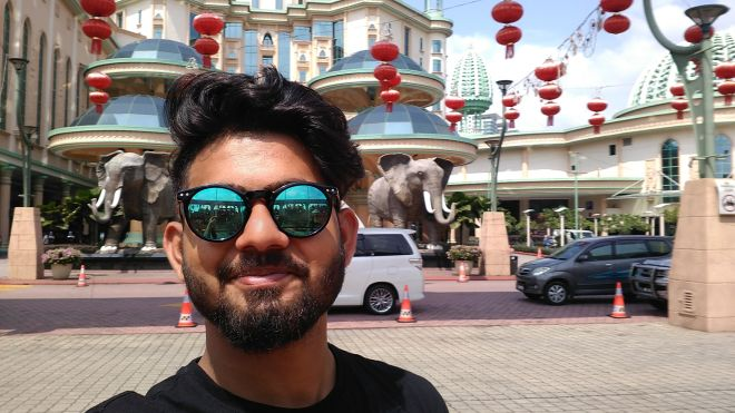 Penang: Malaysia